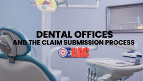 The Dental Claim Submission Process