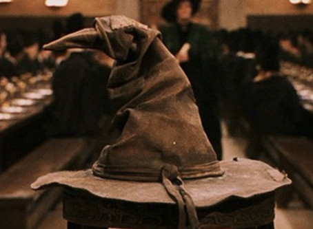 Sorting Hat of Talent