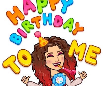 NOT CLICKBAIT: I Faked My Birthday on the Internet!