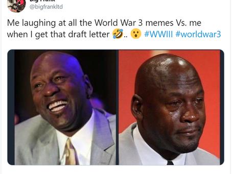 The War of Memes