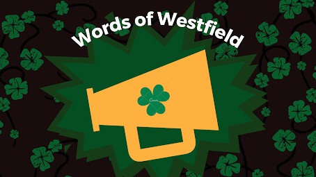 Words of Westfield: Edition 2