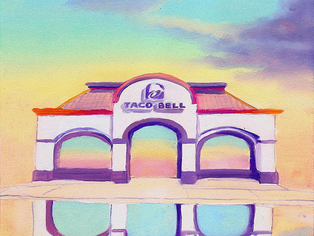 Reviewing the Seven Closest Taco Bells to the High School