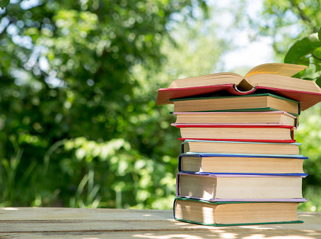 Becoming Book Smart