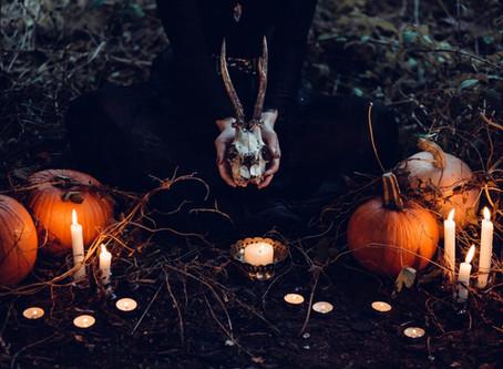 A Halloween History