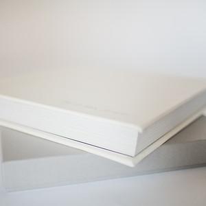 Printed Wedding Albums