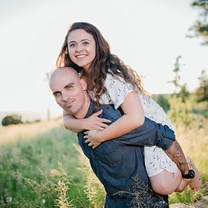 Kendra & Andrew