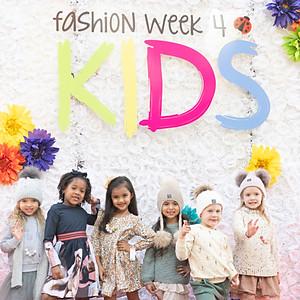 Fashion Week 4 KIDS