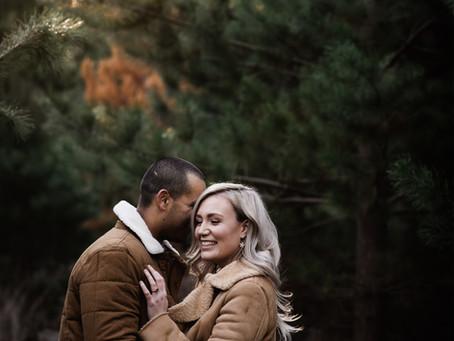 Kayleigh + Josh - Engagement
