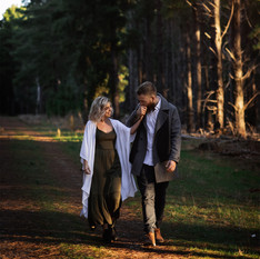 Wedding + Engagement Photographer