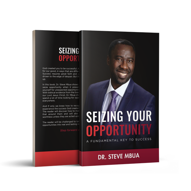 Seizing Your Opportunity