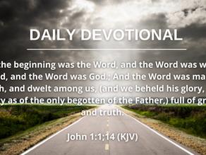 THE SPIRIT WORD