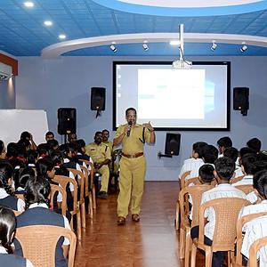 Fire & Rescue Awareness Programme