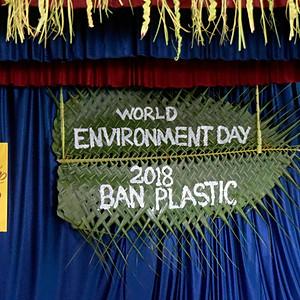 Environmental Day - 2018