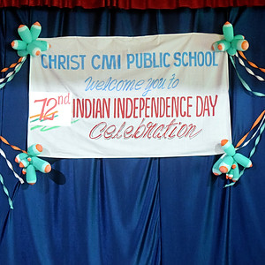 Independence Day Celebration - 2018
