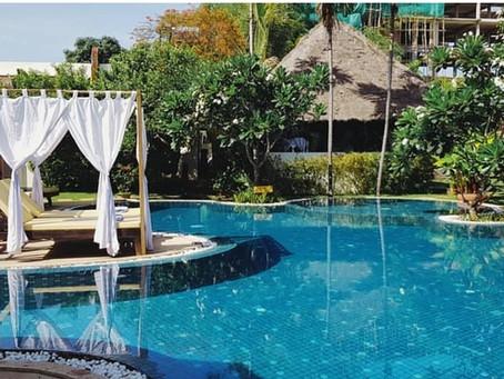 Rest & Rejuvenate Retreat, Siem Reap