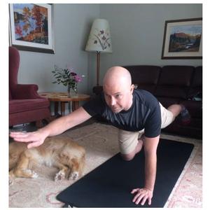 No-Drama Yoga
