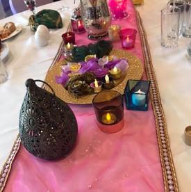 Manish and Jessica's Wedding in Hertfordshire