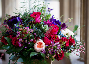 What flowers suit your wedding?