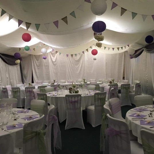 Wedding, Tewkesbury