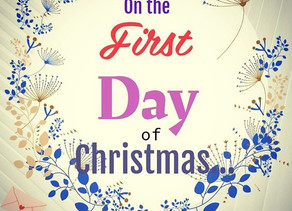 12 Days of Christmas - Advice for Planning your Wedding
