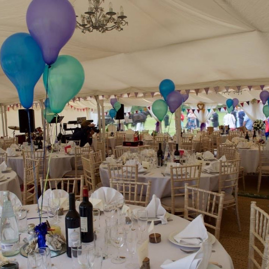 Zoe and Russell's Wedding, Forest of Dean