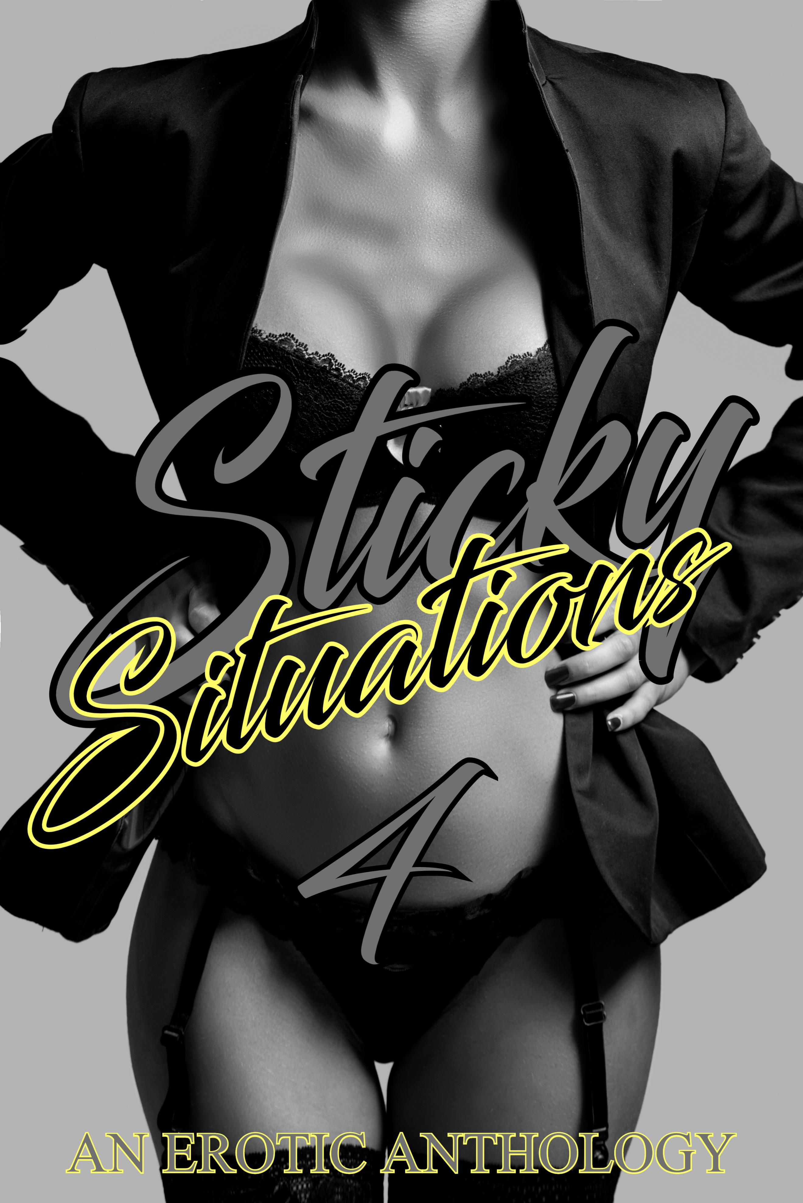 Sticky Vol 4