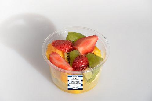FRUITS FRAIS ENERGIE
