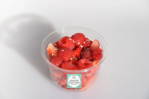 FRUITS FRAIS ZENITUDE