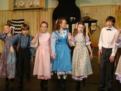 Anne Shirley 2008