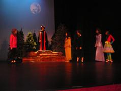 Magic Forest 2010
