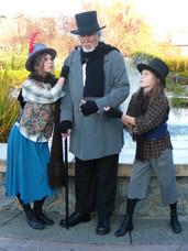 Scrooge 2007