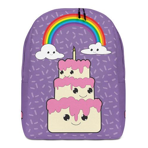 Whole cake Minimalist Backpack