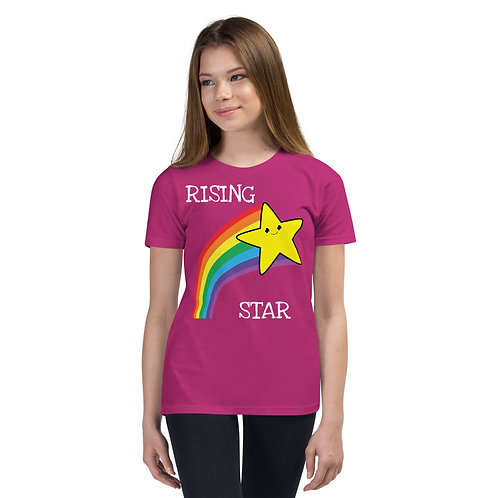 Rising Star Youth Short Sleeve T-Shirt