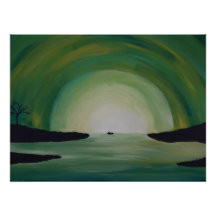 couple_on_a_boat_in_green_poster-r5ec547