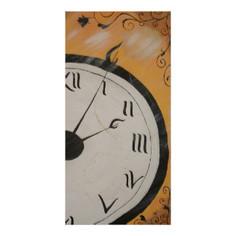 Clocks (3/3) poster