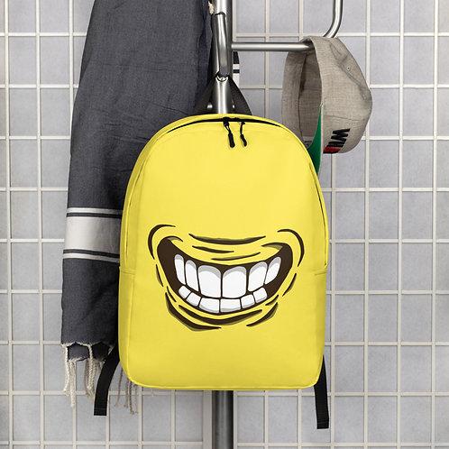 Smiile Minimalist Backpack