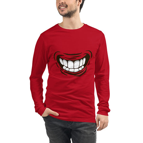 Smiile Unisex Long Sleeve Tee