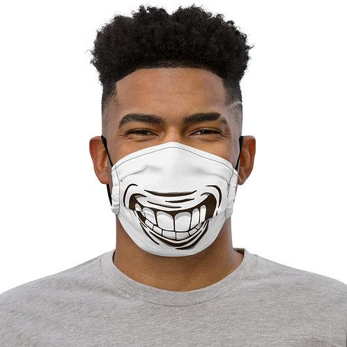 Smiile Face mask