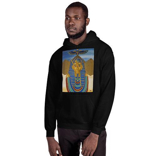 Pharaoh Unisex Hoodie