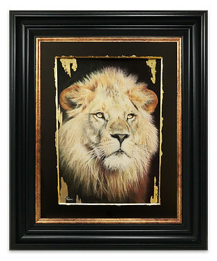 Lion, Gold Series