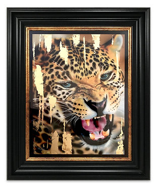 Leopard, Gold Series