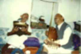 Sanaa, vers 2000