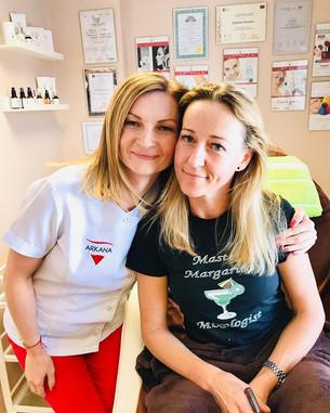 Natcare Beauty Client