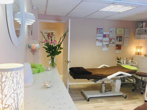 Natcare Beauty room for 2