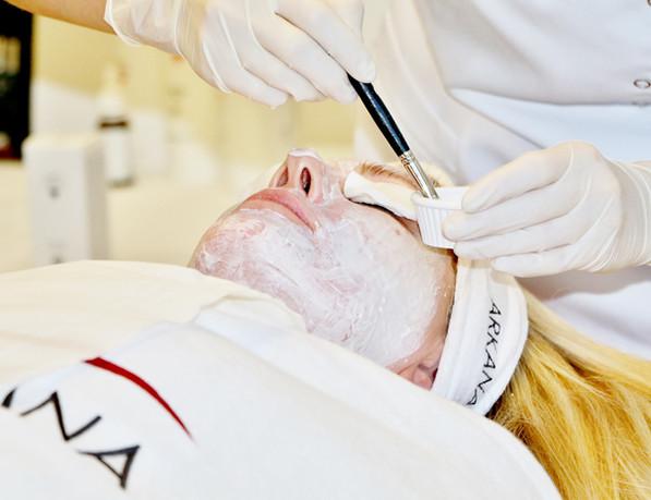 Natcare Beauty Treatment