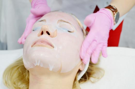 Natcare Beauty Mask