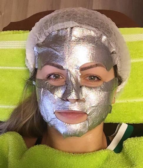 Natcare Beauty detox mask