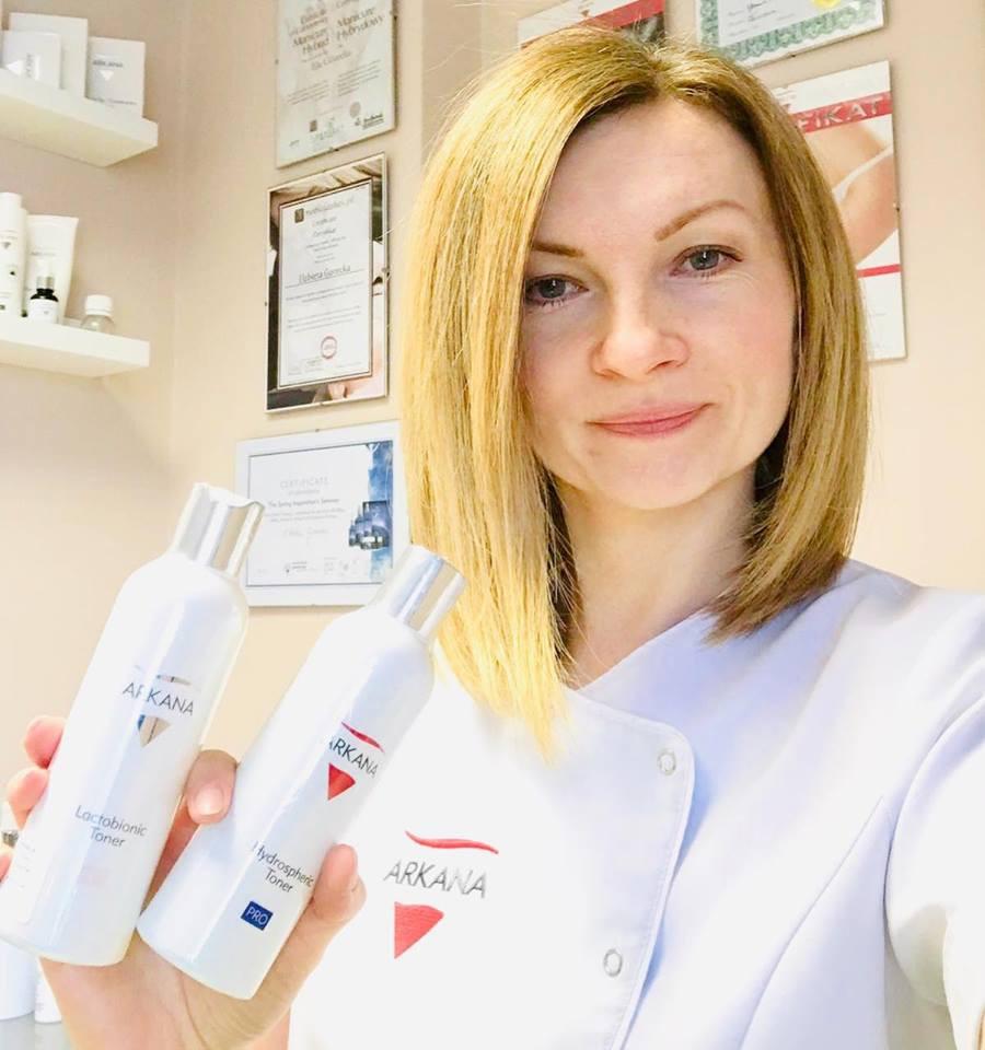 Natcare Beauty skincare