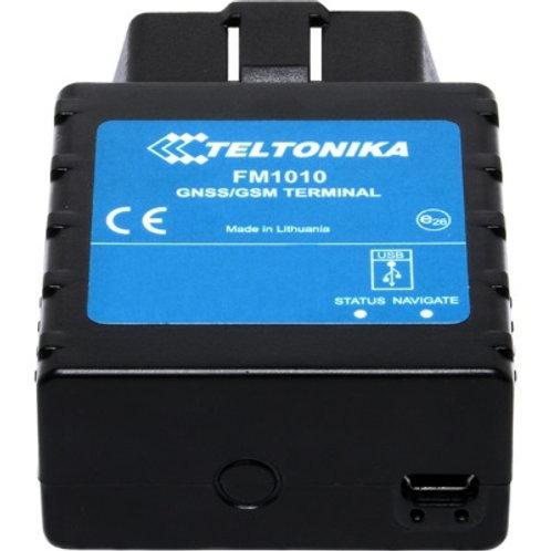 GPS Трекер Teltonika FM1010 (OBD II)