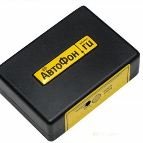 Автофон  Маяк М4.4W